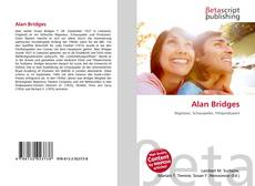 Bookcover of Alan Bridges