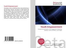 Youth Empowerment的封面