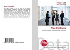 Bookcover of Alan Chalmers