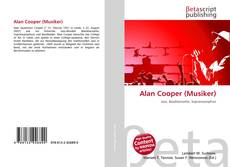Bookcover of Alan Cooper (Musiker)