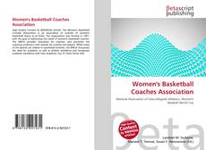 Bookcover of Women's Basketball Coaches Association