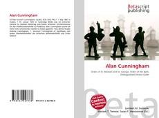 Bookcover of Alan Cunningham