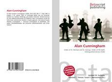 Alan Cunningham的封面
