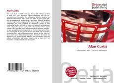 Couverture de Alan Curtis