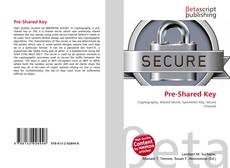 Bookcover of Pre-Shared Key