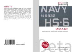 Bookcover of USS SC-142