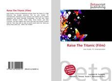 Copertina di Raise The Titanic (Film)
