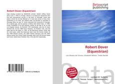 Couverture de Robert Dover (Equestrian)