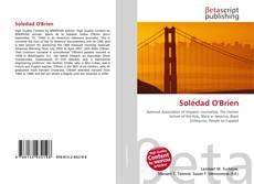 Portada del libro de Soledad O'Brien
