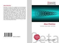 Buchcover von Alan Fletcher