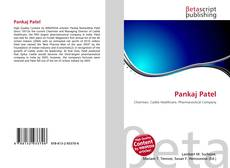 Bookcover of Pankaj Patel