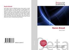 Bookcover of Raisin Bread