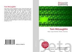 Bookcover of Tom McLaughlin