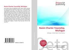 Обложка Raisin Charter Township, Michigan