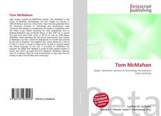 Bookcover of Tom McMahon