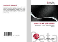 Womankind Worldwide的封面