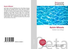 Bookcover of Raisin Wheats