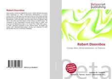 Bookcover of Robert Doornbos
