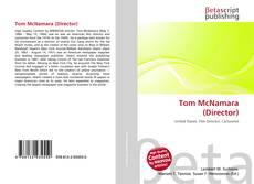 Portada del libro de Tom McNamara (Director)