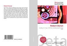 Robert Donat的封面