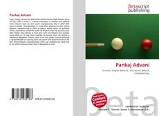 Обложка Pankaj Advani