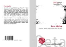 Обложка Tom Mellor