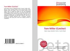 Capa do livro de Tom Miller (Catcher)