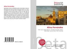 Bookcover of Alina Fernández
