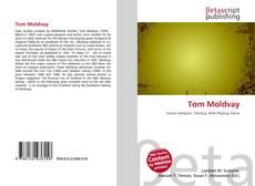 Portada del libro de Tom Moldvay
