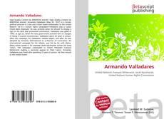 Portada del libro de Armando Valladares