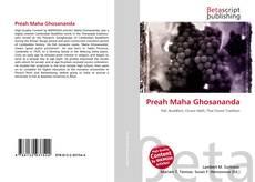 Bookcover of Preah Maha Ghosananda