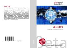 Bookcover of JBoss SSO
