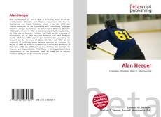 Bookcover of Alan Heeger