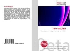 Buchcover von Tom McClain