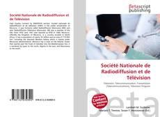 Обложка Société Nationale de Radiodiffusion et de Télévision
