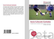 Socio Culturale Castiadas的封面