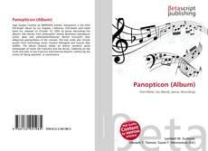 Buchcover von Panopticon (Album)