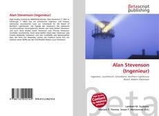 Bookcover of Alan Stevenson (Ingenieur)