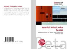 Couverture de Wandeir Oliveira dos Santos