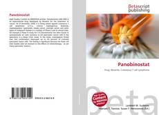 Buchcover von Panobinostat