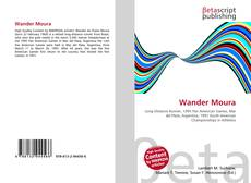 Bookcover of Wander Moura