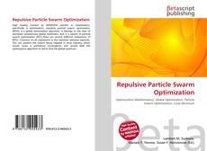 Copertina di Repulsive Particle Swarm Optimization