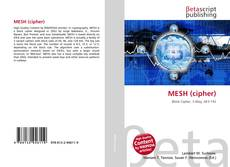 Bookcover of MESH (cipher)