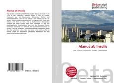 Обложка Alanus ab Insulis