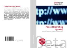 Bookcover of Panos (Operating System)