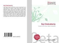 Bookcover of Raj Chakraborty