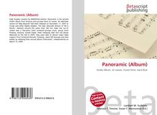 Bookcover of Panoramic (Album)