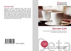 Обложка Socrates Cafe
