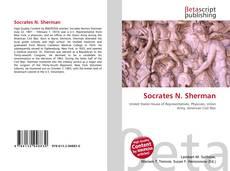 Обложка Socrates N. Sherman