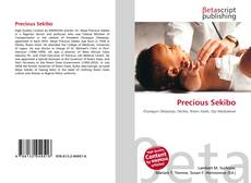 Bookcover of Precious Sekibo